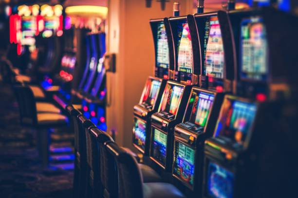 Game Slot: Judi Slot Online | Game Joker123 | Slot Pragmatic Play