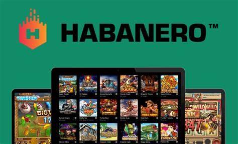 Habanero Menawarkan Permainan Slot Dengan Grafik Terbaik