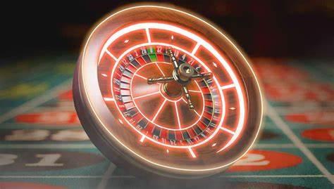 Mengulik Permainan Judi Roulette Atau Roda Berputar