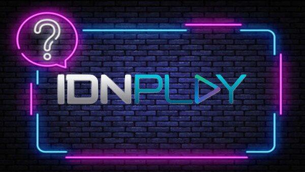 IDN Play Menjadi Provider Dengan Pemain Judi Terbanyak