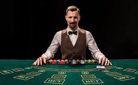 Mengulik Sedikit Mengenai Permainan Judi Kartu Blackjack